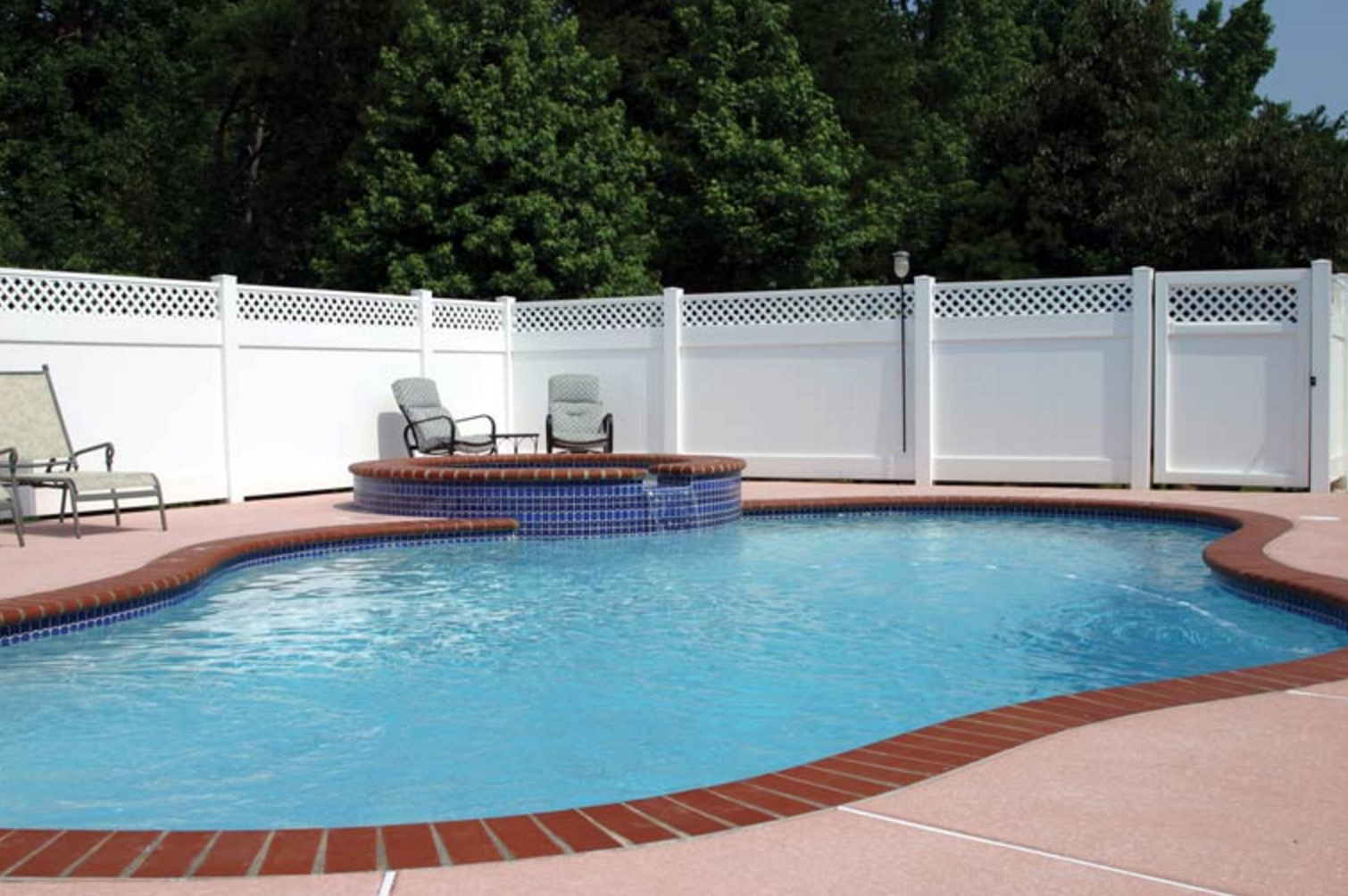 pvc pool fence contractors San Diego California