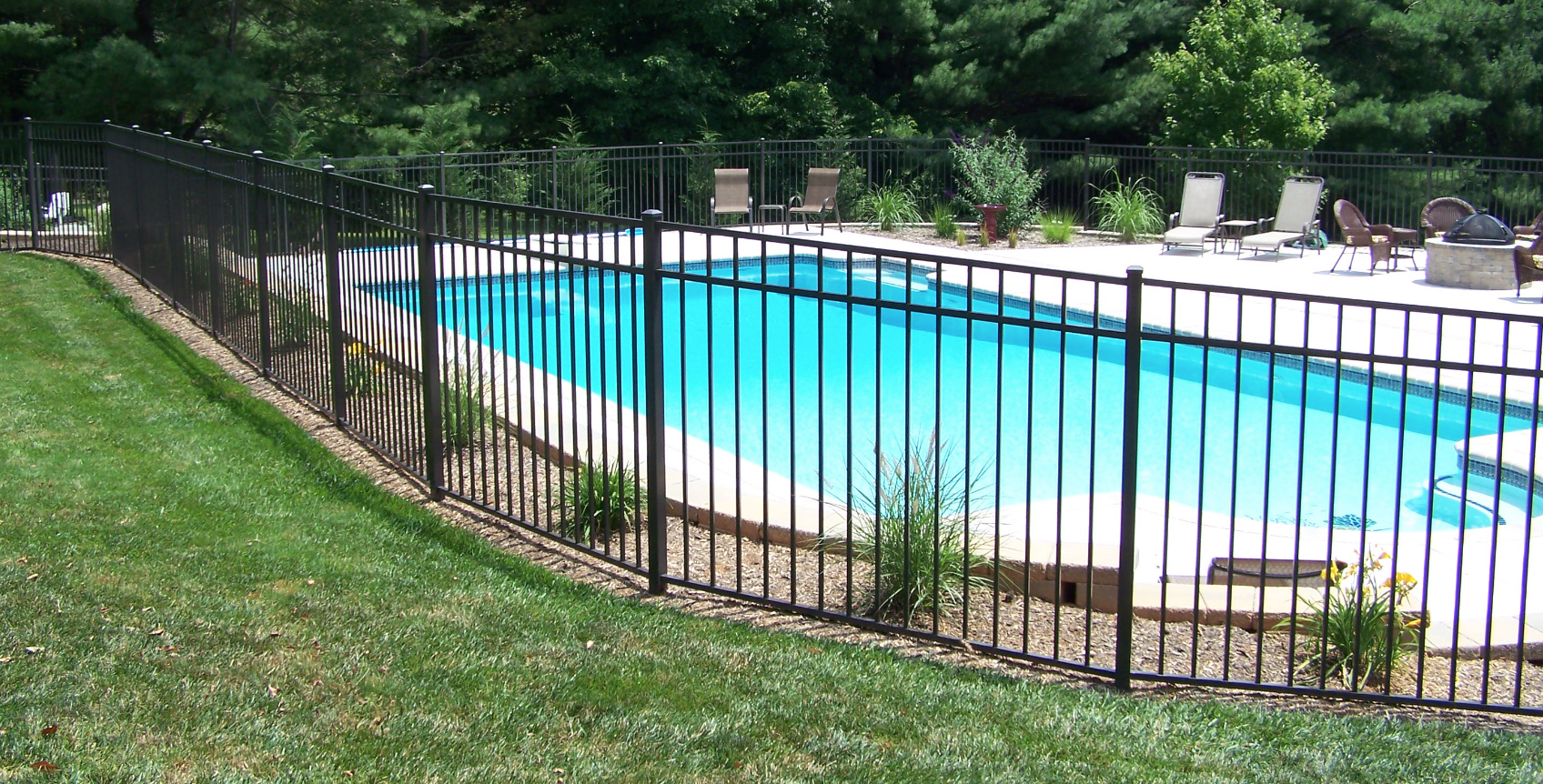 pool fence installation san diago