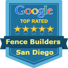 top rated fence contractors san diego