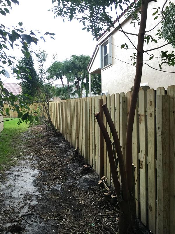 best fence contractors san diago