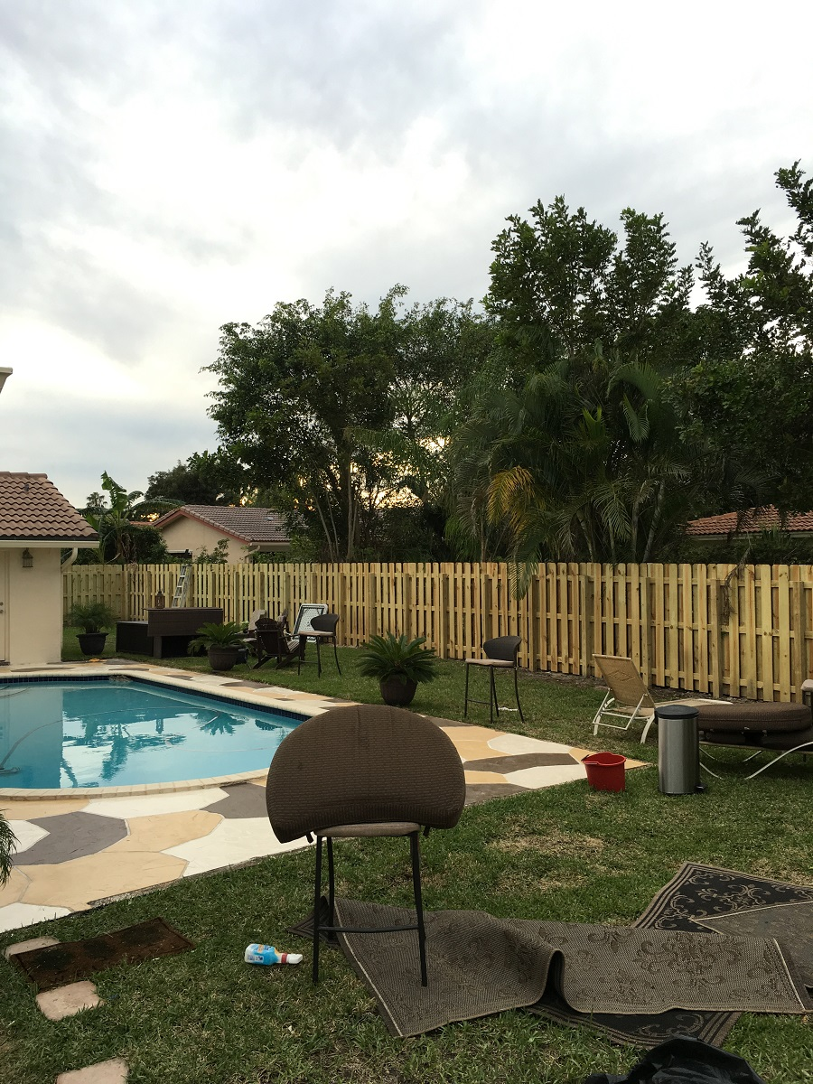 best residential fence contractors san diago