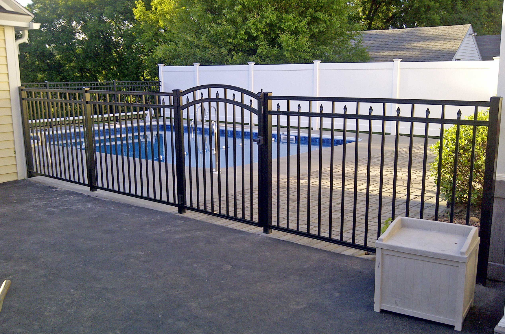 Encinitas Fence Contractor