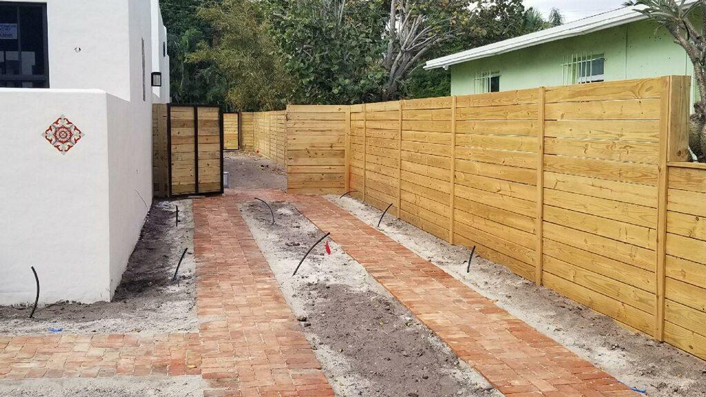 carlsbad fence installation companies