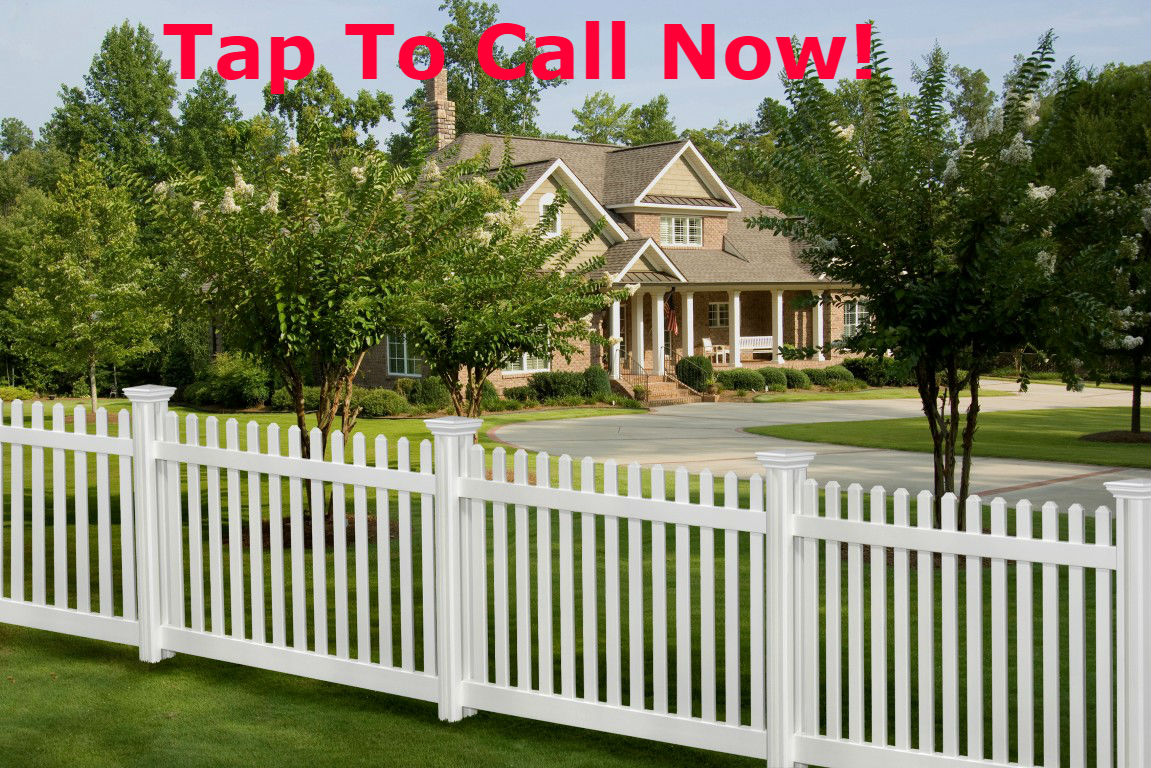 tap to call the best fence company in carlsbad CA
