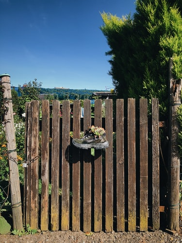 Best fence contractor in San Diego