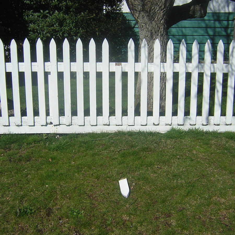 best fence repair service san diego
