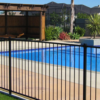 residential pool fence service and contractors of san diego